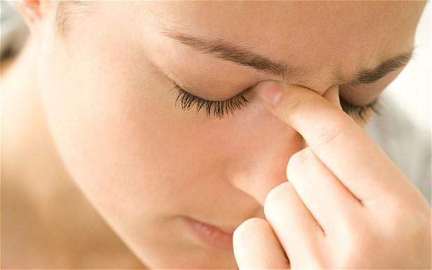 sintomas incomuns da sinusite - O que é Sinusite e como ela é tratada?