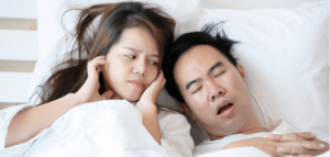 Sleep Apnea: Symptoms, Effects, And Treatments